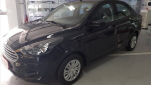 FORD KA 1.0 TI-VCT FLEX SE SEDAN MANUAL 2019/2020